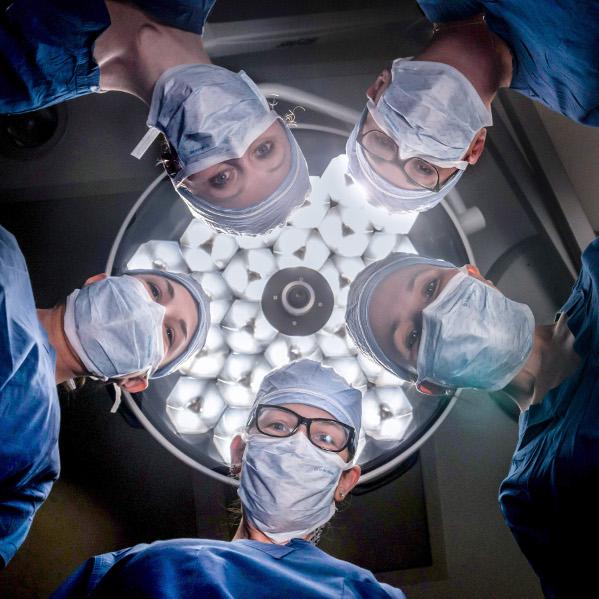 cirurgioes