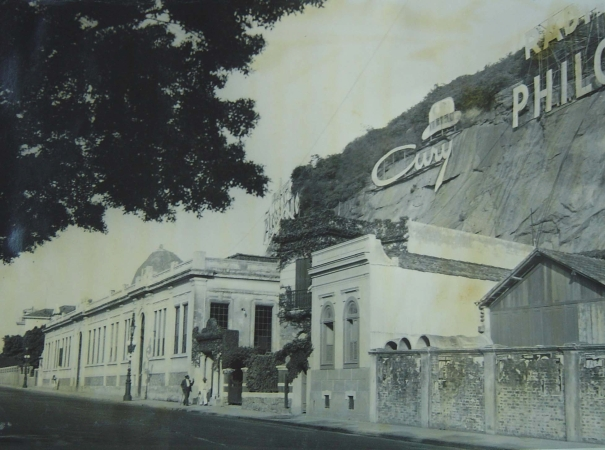 Desde 1900 a Policlínica de Botafogo é referência em serviços médicos no Rio de Janeiro